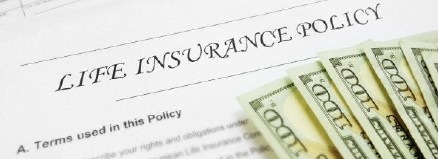 Moralising misfortune: The morality of life insurance