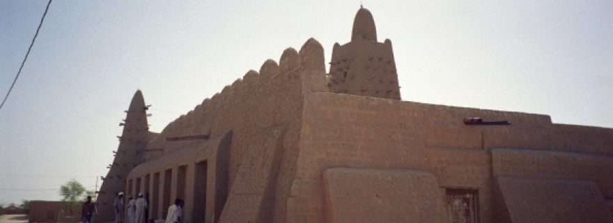 Mali's Heritage: Beyond Timbuktu