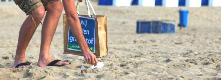 Keep It Clean Day! Your contribution to a cleaner ocean