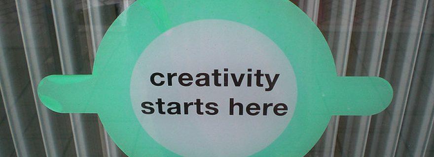 The peculiar case of (non) creativity