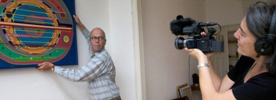 Filming autism