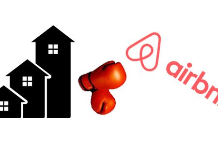 Airbnb: the neighbours decide