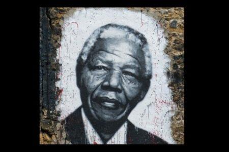 Nelson Mandela and the politics of mourning
