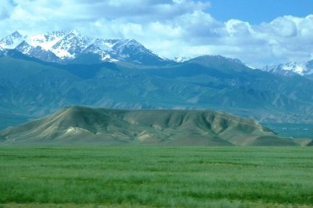 Beards and holy sites: Competing over True Islam in Kyrgyzstan