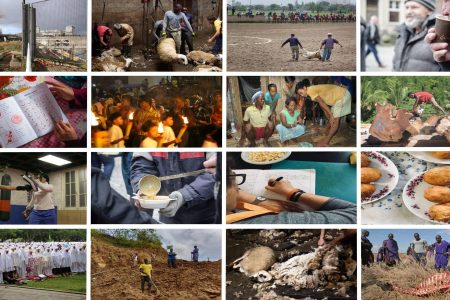 ANTHROPOLOGY AT A GLANCE: AN ONLINE PHOTO EXHIBITION