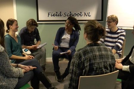 Practice makes perfect: fieldwork methods at the Field School NL