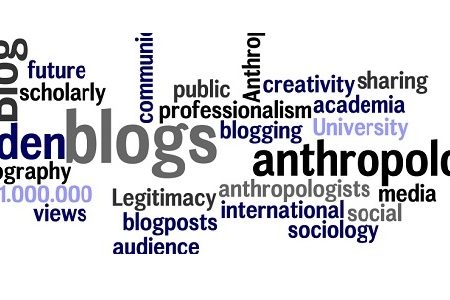 1.000.000 views! Blogging, sharing, and countering clichés