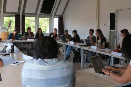 Anthropologies of and with Asia, at Leiden University