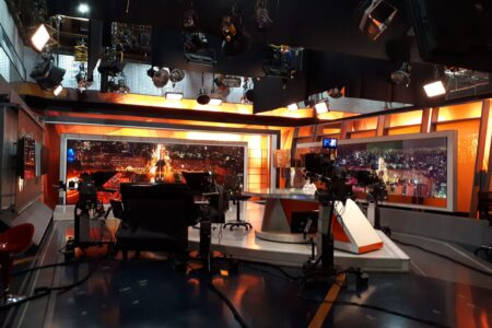 Algorithmic-based technologies' impact on journalistic identities