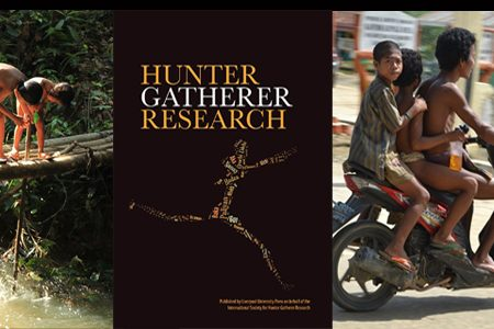 The revival of hunter-gatherer research