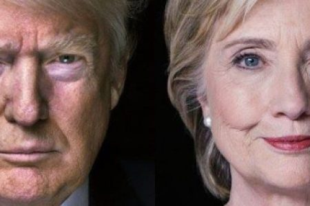 Beyond 'Trump or Hillary': a travelogue