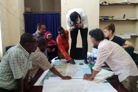 Future heritage? The 'Historic Urban Landscape' approach in Zanzibar and Amsterdam